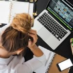 Does stress stop you from manifesting?