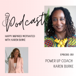 Power Up Coach Karen Burke
