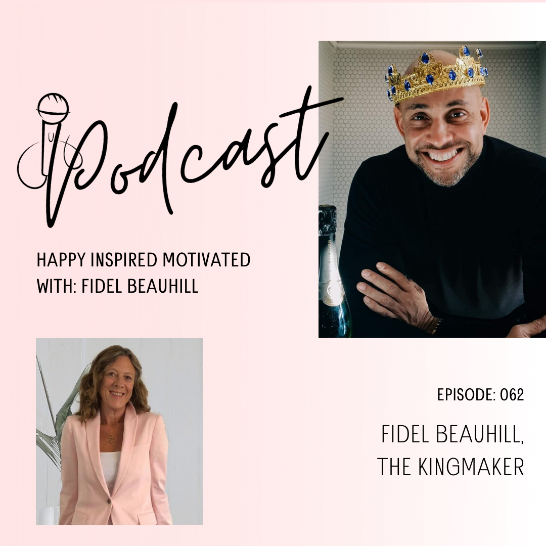 episode 62 Happy Inspired Motivated Podcast