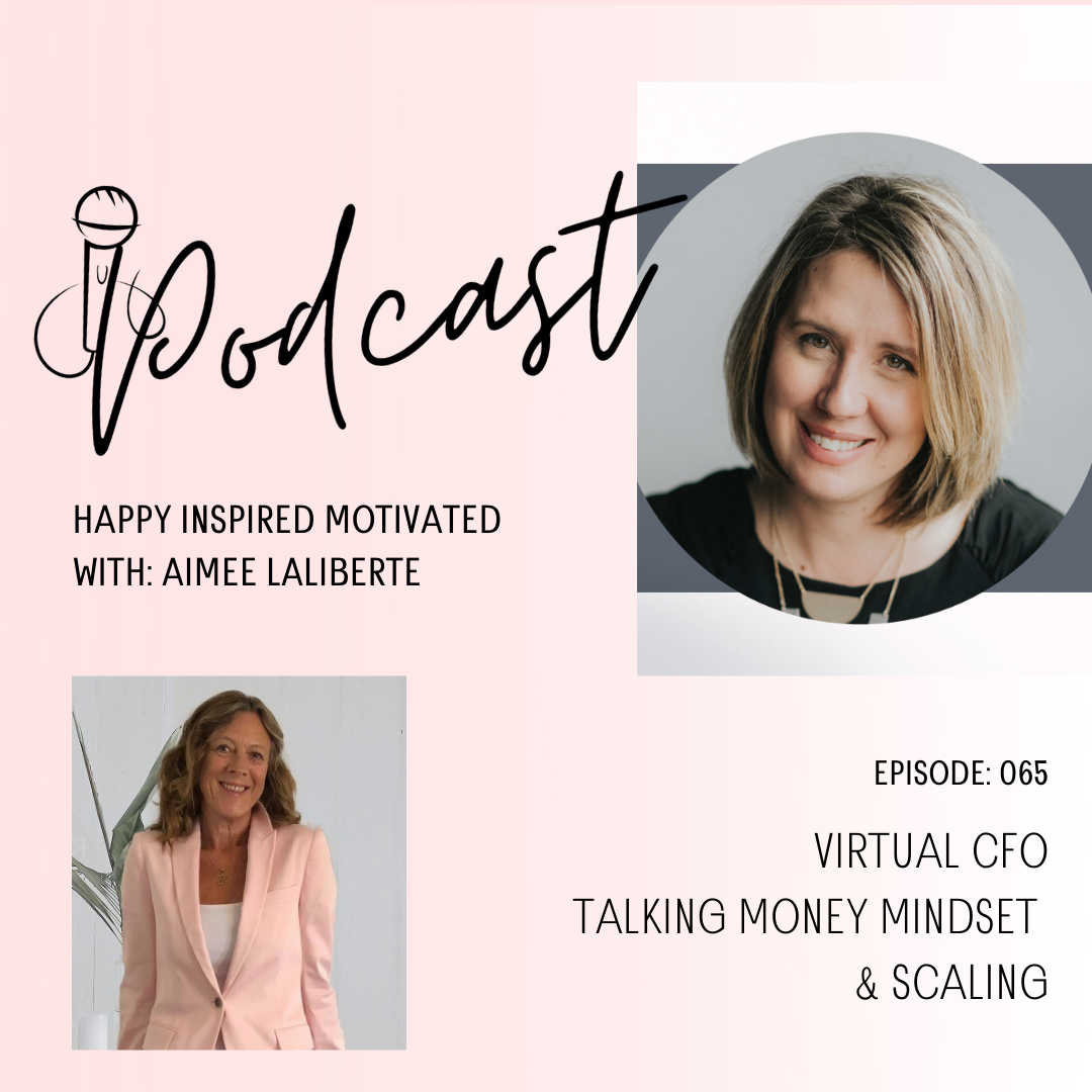 episode 65 Happy Inspired Motivated Podcast