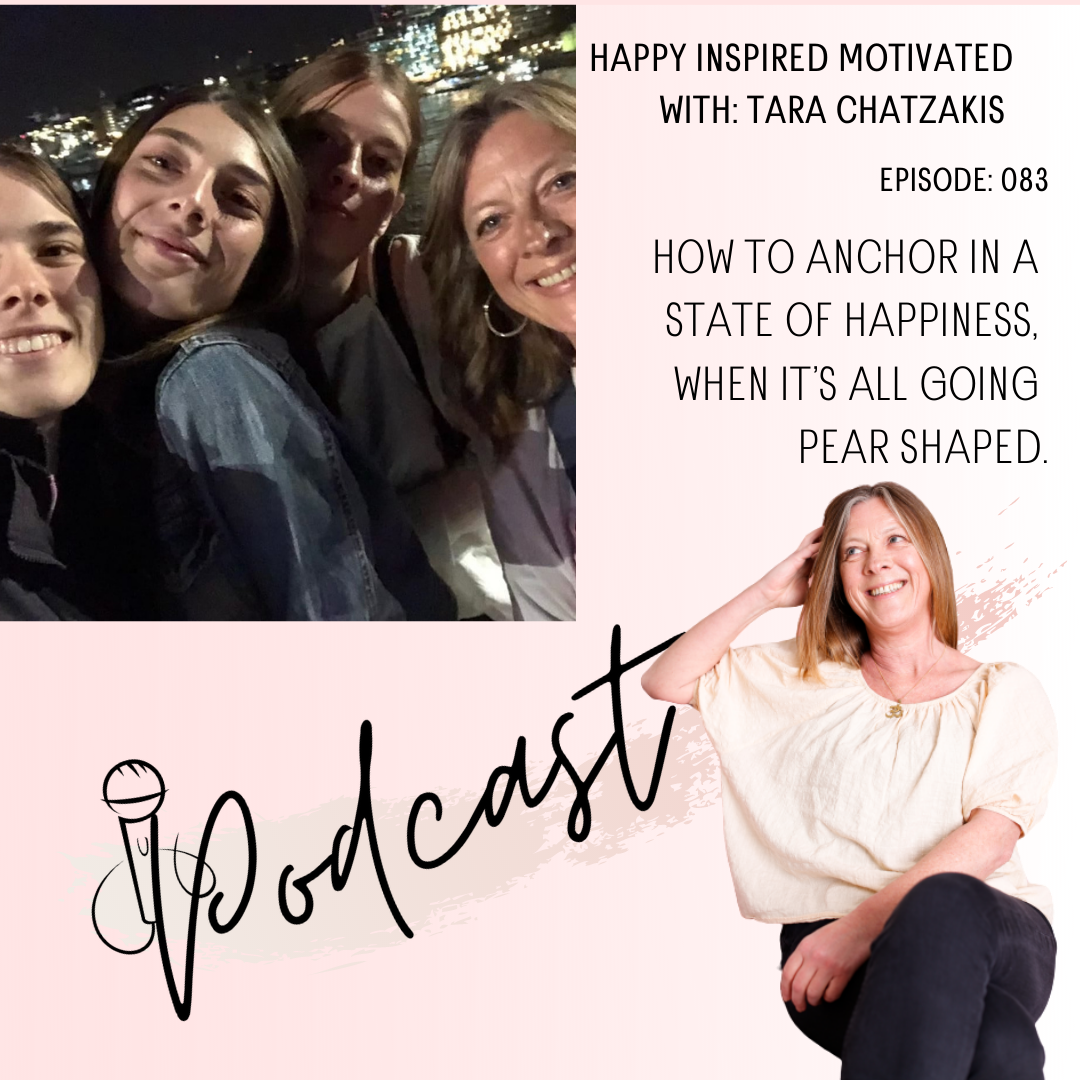 Anchoring episode 83 happy inspired motivated Podcast-2